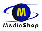 Logo-Mediashop