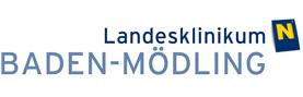 Logo Landesklinikum Mödling