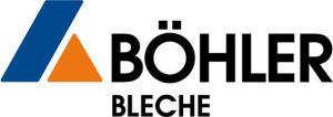 Logo Böhler Bleche
