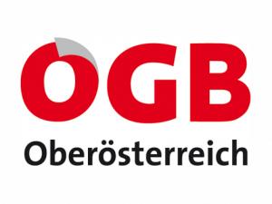 Logo ÖGB Oberösterreich