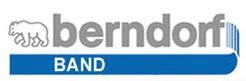 Logo Berndorf Band