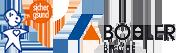 Projekt-Logo: sicher g'sund