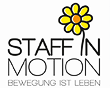 Projekt-Logo: Staff in Motion