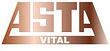 Projekt-Logo: Asta Vital
