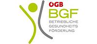 Projekt-Logo: ÖGB BGF