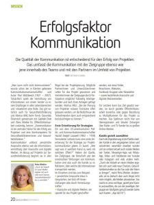 Magazin Gesundes Österreich 2019/1